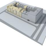 Upotreba dronova u arhitekturi za izradu preciznih 3D modela terena i gradilišta