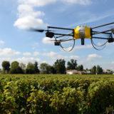 Upotreba dronova u poljoprivredi Photo Sky Art 2222